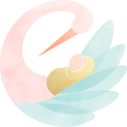 Stork Maternity Consulting Logo