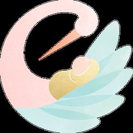 Stork Maternity Consulting Austin Logo