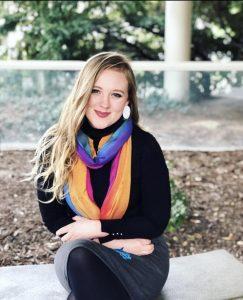 Savannah Taylor, CD(DONA), CLC
